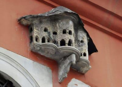 Les nichoirs ottomans d'Istanbul (11)