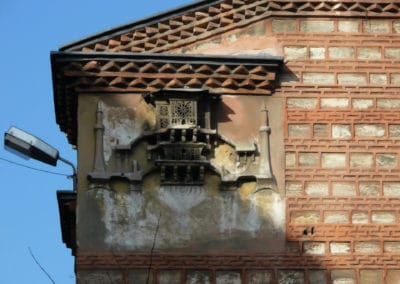 Les nichoirs ottomans d'Istanbul (12)
