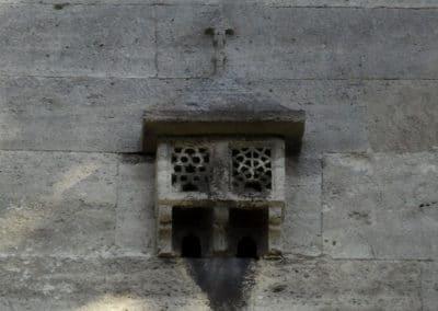Les nichoirs ottomans d'Istanbul (13)