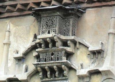 Les nichoirs ottomans d'Istanbul (14)