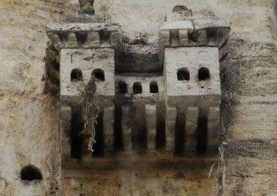 Les nichoirs ottomans d'Istanbul (15)