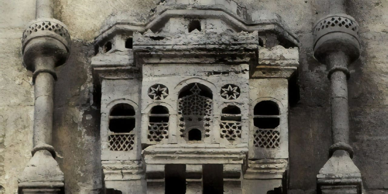 Les nichoirs ottomans d'Istanbul