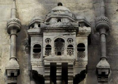 Les nichoirs ottomans d'Istanbul (18)
