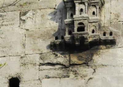 Les nichoirs ottomans d'Istanbul (19)