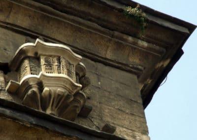 Les nichoirs ottomans d'Istanbul (2)