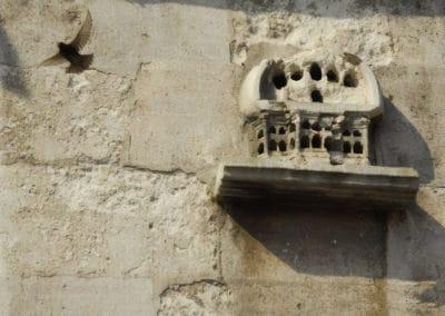 Les nichoirs ottomans d'Istanbul (3)
