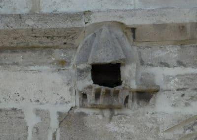 Les nichoirs ottomans d'Istanbul (5)