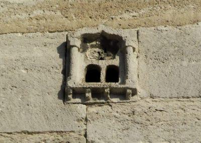 Les nichoirs ottomans d'Istanbul (7)