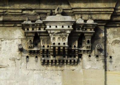 Les nichoirs ottomans d'Istanbul (8)