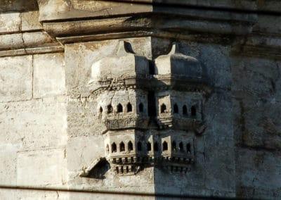 Les nichoirs ottomans d'Istanbul (9)