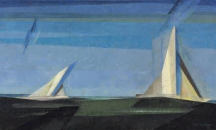 De la montagne – Tomas Tranströmer