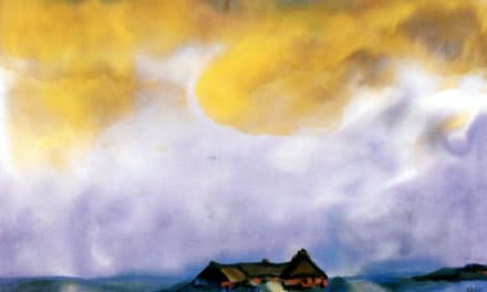 La voyageuse – Gertrud Kolmar