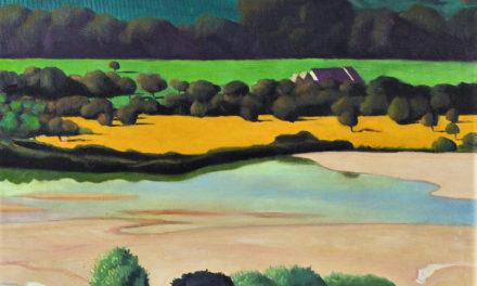 La vagabonde – Gertrud Kolmar
