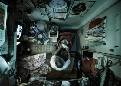 Trapped - Benny Lam 2012 (13)