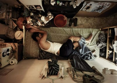 Trapped - Benny Lam 2012 (17)