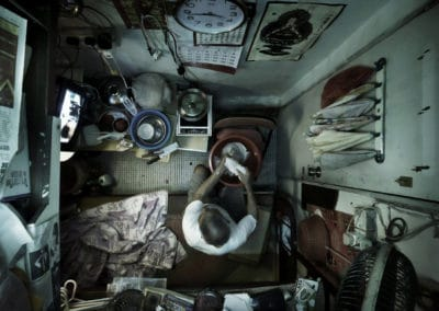 Trapped - Benny Lam 2012 (24)