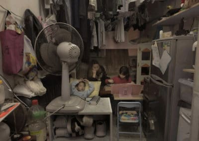 Trapped - Benny Lam 2012 (27)