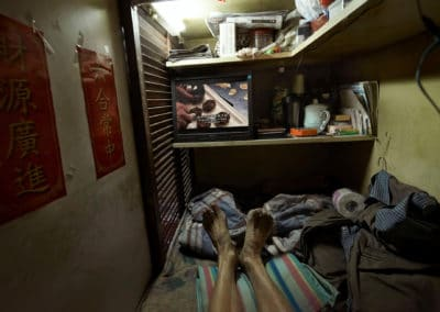 Trapped - Benny Lam 2012 (3)