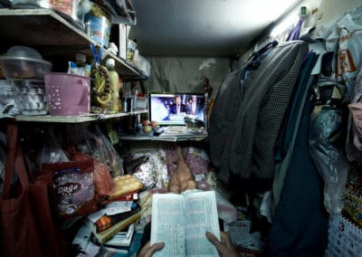 Trapped - Benny Lam 2012 (7)