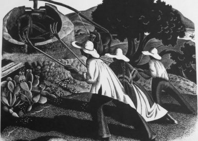 Workers - Clare Leighton 1930 (1)