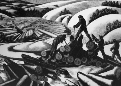 Workers - Clare Leighton 1930 (2)