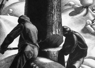Workers - Clare Leighton 1930 (20)