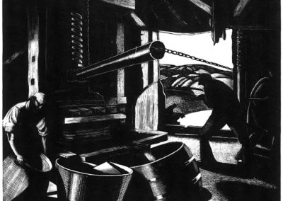 Workers - Clare Leighton 1930 (25)