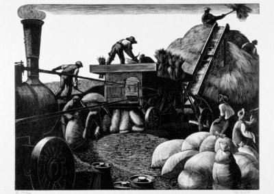 Workers - Clare Leighton 1930 (4)