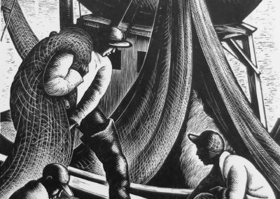 Workers - Clare Leighton 1930 (8)