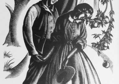 Workers - Clare Leighton 1930 (9)