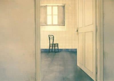 Absence - Carlos Morago