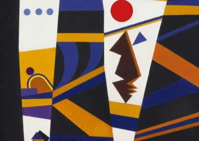 Binding - Wassily Kandinsky