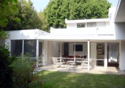 Buck house - Rudolf Schindler 1934 (10)