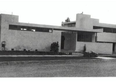 Buck house - Rudolf Schindler 1934 (23)