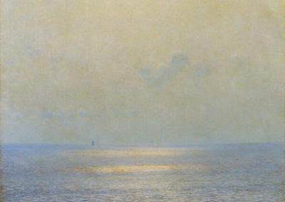 Calme - Giorgio Belloni (1913)
