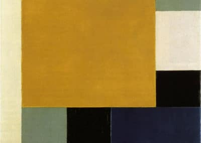 Composition XXII - Theo van Doesburg (1922)