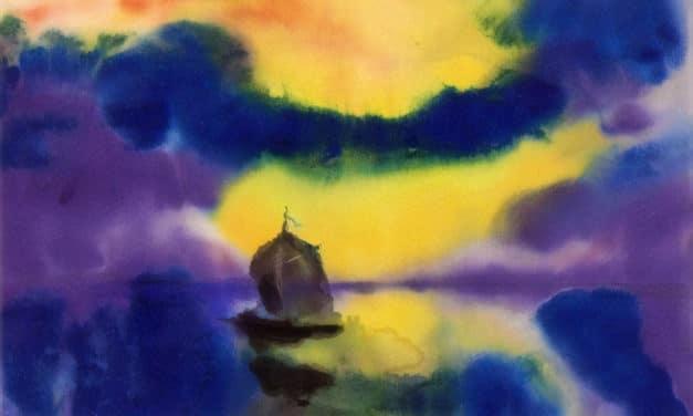 Ton oeuvre – Jean-Joseph Rabearivelo