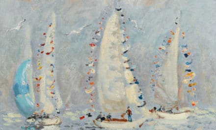 Sur rade – Blaise Cendrars
