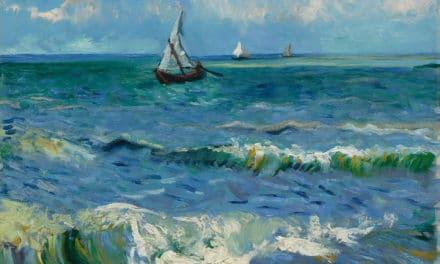 L'étreinte marine – Lucie Delarue-Mardrus