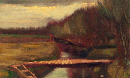 Le lac – Nérée Beauchemin