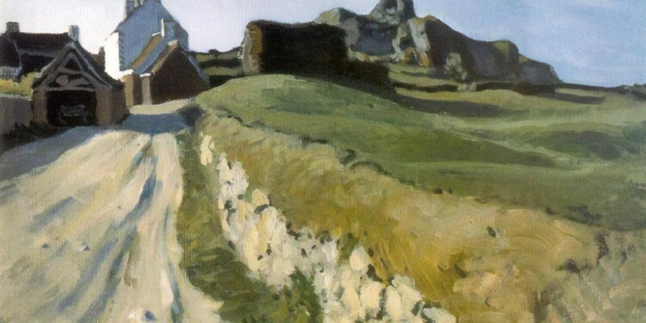 La chapelle des miracles – Nérée Beauchemin