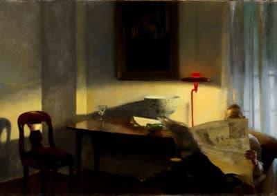 Peace - John Koch (1956)