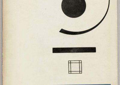Point et ligne sur plan - Vassily Kandinsky 1926 (1)