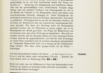 Point et ligne sur plan - Vassily Kandinsky 1926 (100)