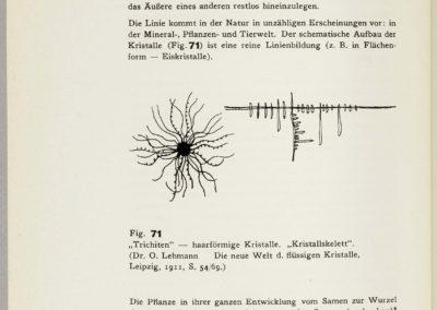 Point et ligne sur plan - Vassily Kandinsky 1926 (107)