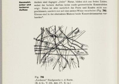 Point et ligne sur plan - Vassily Kandinsky 1926 (109)