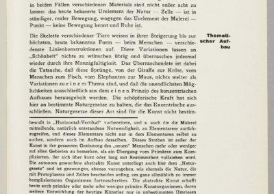 Point et ligne sur plan - Vassily Kandinsky 1926 (112)