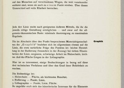 Point et ligne sur plan - Vassily Kandinsky 1926 (114)
