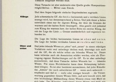 Point et ligne sur plan - Vassily Kandinsky 1926 (121)