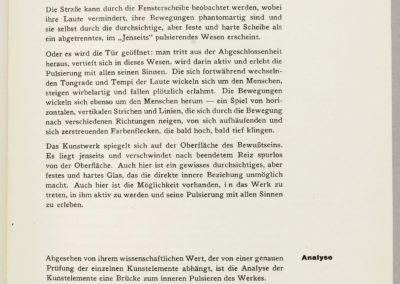 Point et ligne sur plan - Vassily Kandinsky 1926 (13)